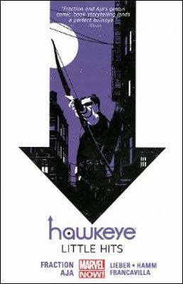Hawkeye - Volume 2