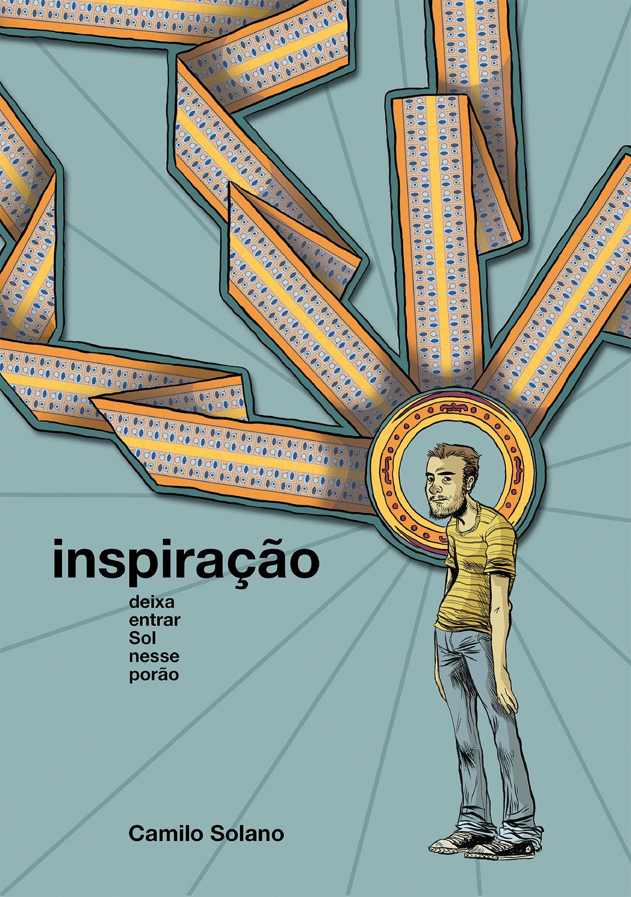 Inspiração – Deixa entrar Sol nesse porão