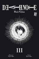 Death Note - Black Edition # 3