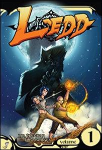 Ledd - Volume 01