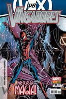 Os Vingadores # 115