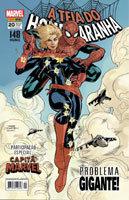 A Teia do Homem-Aranha # 20