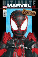 Ultimate Marvel # 38