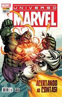 Universo Marvel # 40