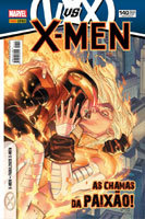 X-Men # 140