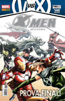 X-Men Extra # 140