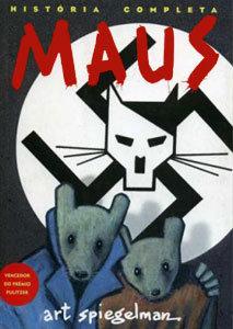 Maus - A História de um Sobrevivente