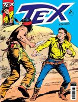 Tex Coleção # 337