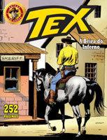 Tex Edição em Cores # 14