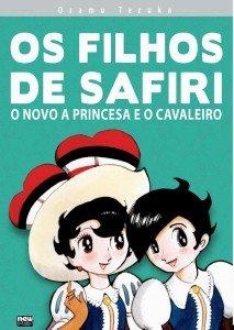Os Filhos de Safiri – O Novo a Princesa e o Cavaleiro