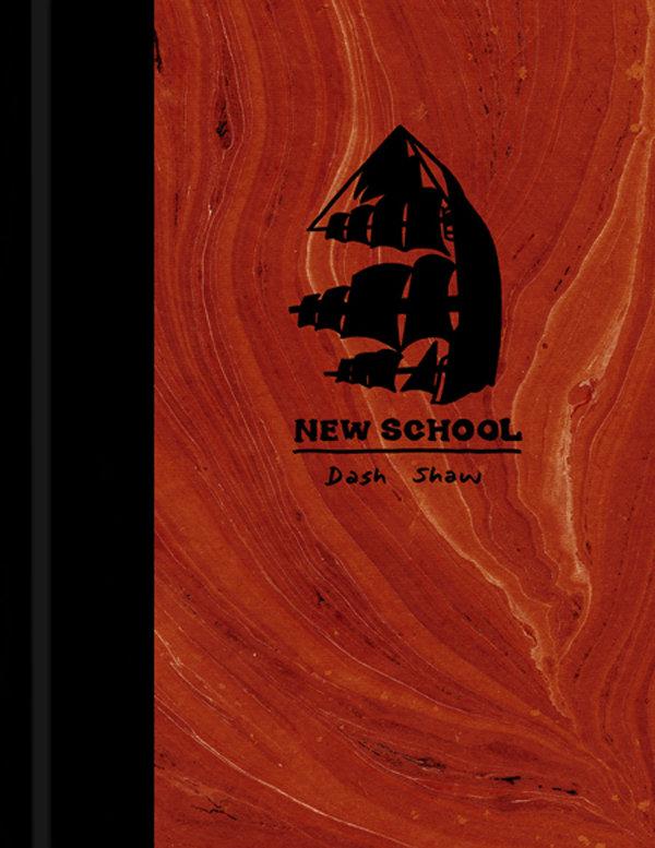 The New School, de Dash Shaw