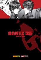 Gantz # 35