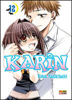 Karin # 12
