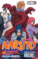 Naruto Edição Pocket # 39