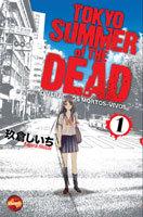 Tokyo Summerof the Dead # 1