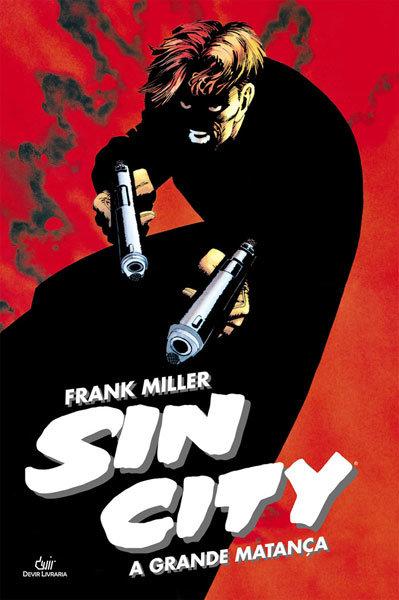 Sin City – A Grande Matança