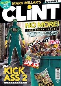 CLiNT 2.8