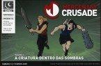 mercenary crusade