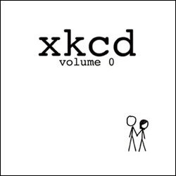 xkcd - Volume 0