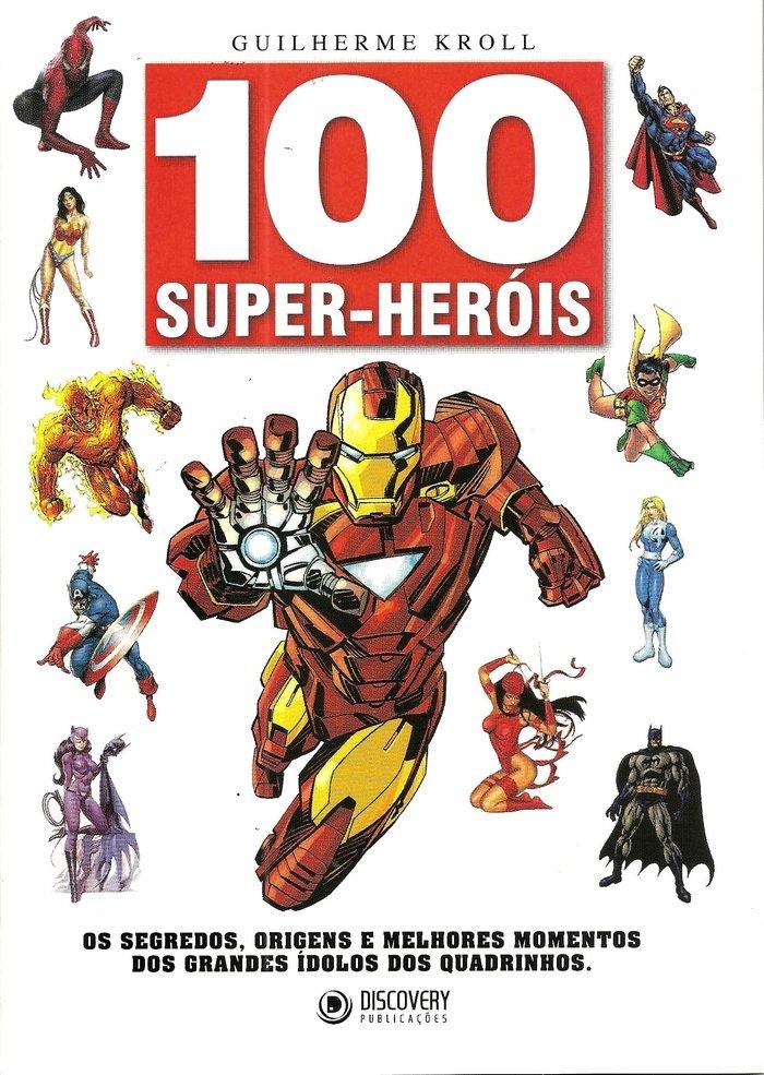100 Super-Heróis