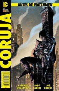 Antes de Watchmen – Volume 1 – Coruja