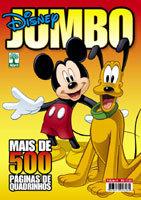 Disney Jumbo # 6