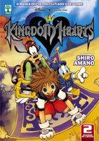 Kingdom Hearts # 2