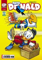 Pato Donald # 2423