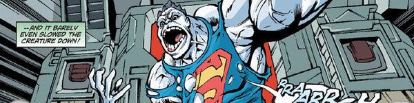 Superman # 23.1 – Bizarro