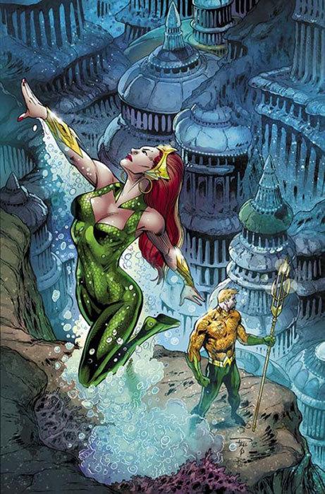 Aquaman# 26