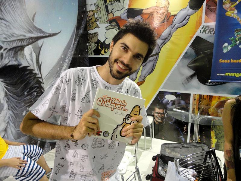Carlos Ruas