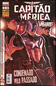 Capitão América & os Vingadores Secretos # 6