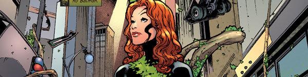 Detective Comics # 23.1 – Poison Ivy