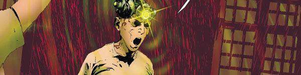 Green Arrow # 23.1 – Count Vertigo
