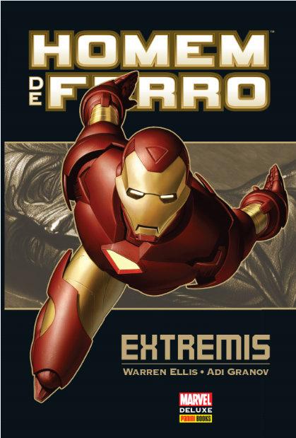 Homem de Ferro - Extremis