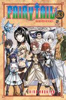 Fairy Tail # 33
