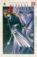 Rurouni Kenshin # 11