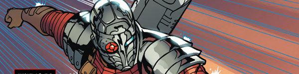 Justice League of America # 7.1 – Deadshot