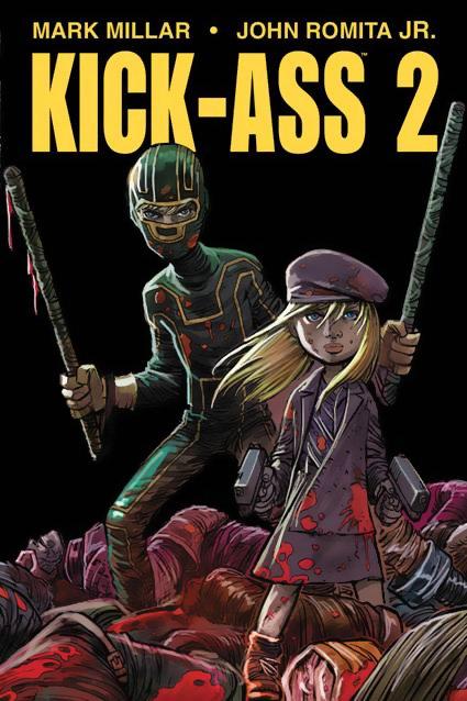 Kick-Ass – Volume 2