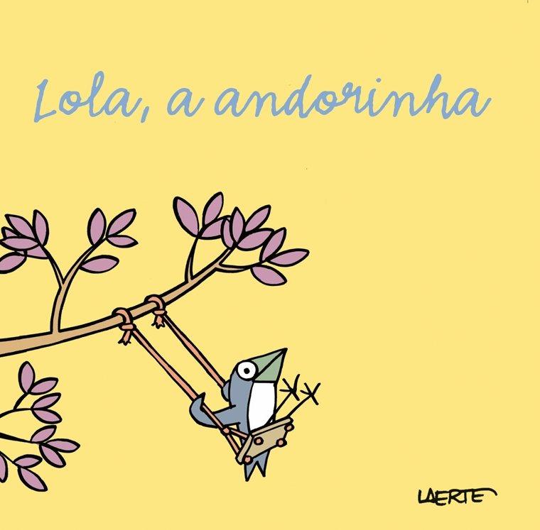 Lola a Andorinha