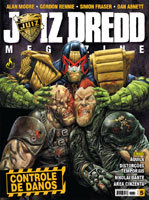 Juiz Dredd Megazine # 5