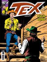 Tex Coleção # 338