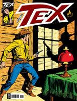 Tex Coleção # 340