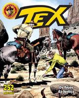 Tex Edição em Cores # 15