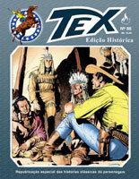 Tex Edição Histórica # 86