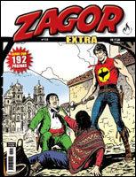 Zagor Extra # 114