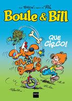 Boule & Bill - Que circo!