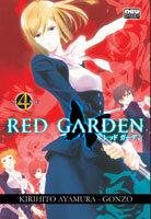 Red Garden - Volume 4