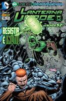 Lanterna Verde # 15