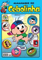 Almanaque do Cebolinha # 41